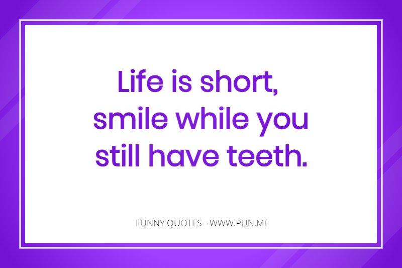 Funny Inspirational Quotes To Make You Laugh Pun Me
