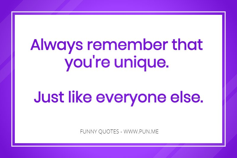 Funny Quotes 20 Funny Quotes which are short and easy to remember! | Pun.me Funny Quotes